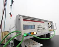 Moderne Bioresonanzgeräte in der Naturheilpraxis Gerhardt in Karlsruhe