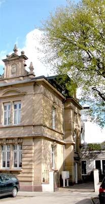 Naturheilpraxis Karlsruhe Durlach